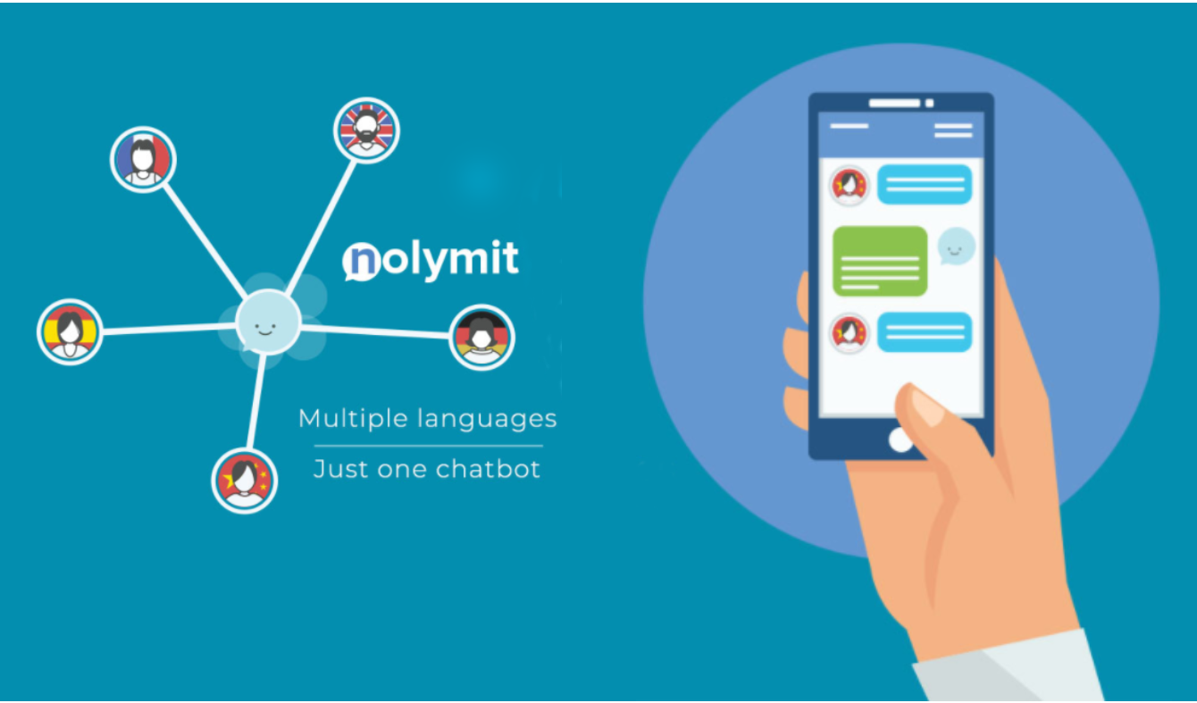 One multi-lingual chatbot that can answer most questions in English and many other languages in voice plus text to your diverse customers 24/7 on world major computers and phones